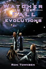 Watcher in the Fall: Evolutions Kindle Edition