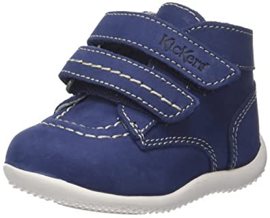 amp; Kickers Fille Chaussures Bébé Bottes Bonkro Bottines qEwESZ1