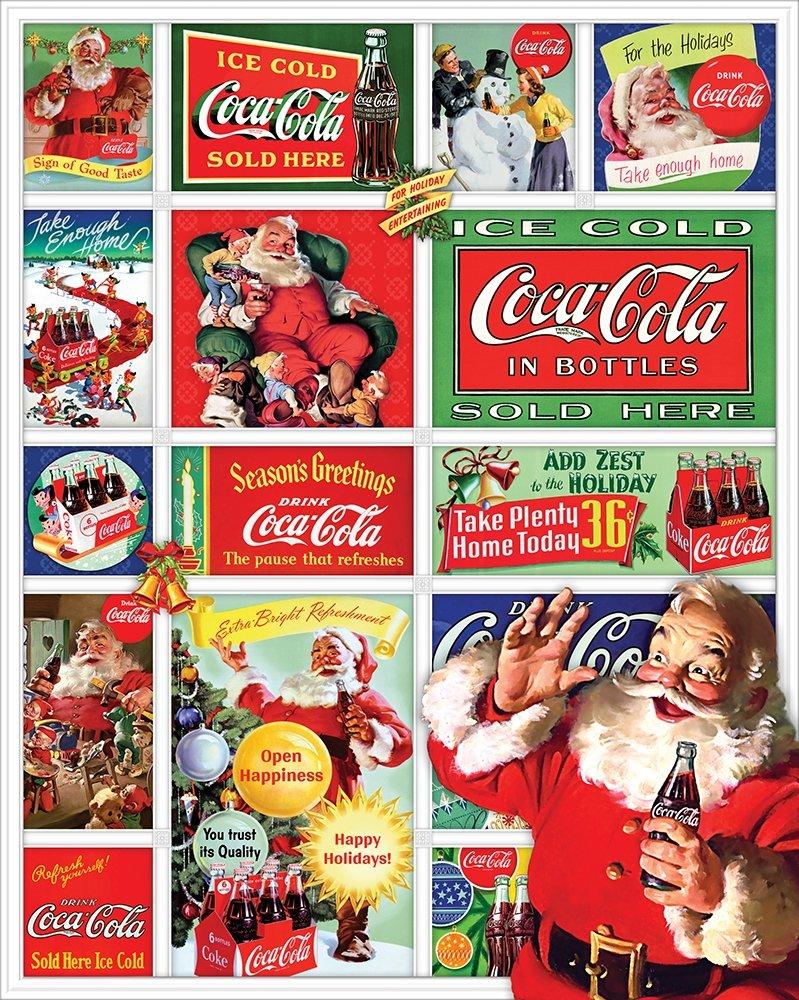 割引発見 Sprinbok Sprinbok サンタのコカコーラ クリスマス 連結式 連結式 クリスマス 500ピース B078SKQ8R9, 三島の通販:73e4c078 --- a0267596.xsph.ru