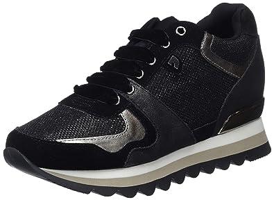 Gioseppo Womens 46568-p Low-Top Sneakers Black
