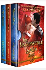The Underworld Saga, Books 1-3 (The Underworld Saga Box Set Book 1) Kindle Edition