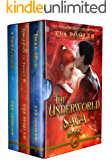 The Underworld Saga, Books 1-3 (The Underworld Saga Box Set Book 1)