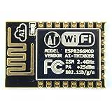 Robo India ESP8266-ESP-12 Esp8266 Esp-12 Low Cost Wifi Module for Internet of Things