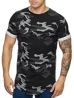 alle Größen Deutsche Armee Flecktarn tarnfarbe Muster T-Shirt Baumwolle