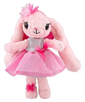House of Mouse Bunny Betty Hada de Peluche, 25 cm a Tarjeta