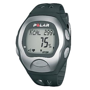 Polar F5 Heart Rate Monitor Reloj: Amazon.es: Deportes y aire libre
