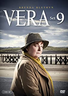 Book Cover: Vera: Set 9