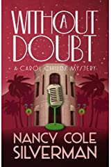 Without a Doubt (A Carol Childs Mystery Book 3) Kindle Edition