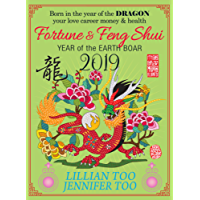Fortune & Feng Shui 2019 DRAGON