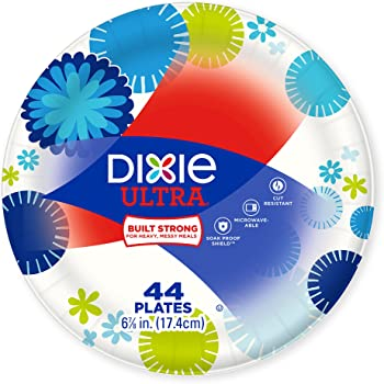 176-Count Dixie Ultra 6-7/8