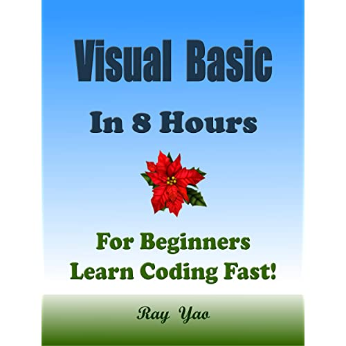 Tutorial: get started with visual basic visual studio.