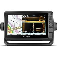 "$899 » Garmin ECHOMAP UHD 93sv, 9"" Keyed-Assist Touchscreen Chartplotter with U.S. LakeVü g3"