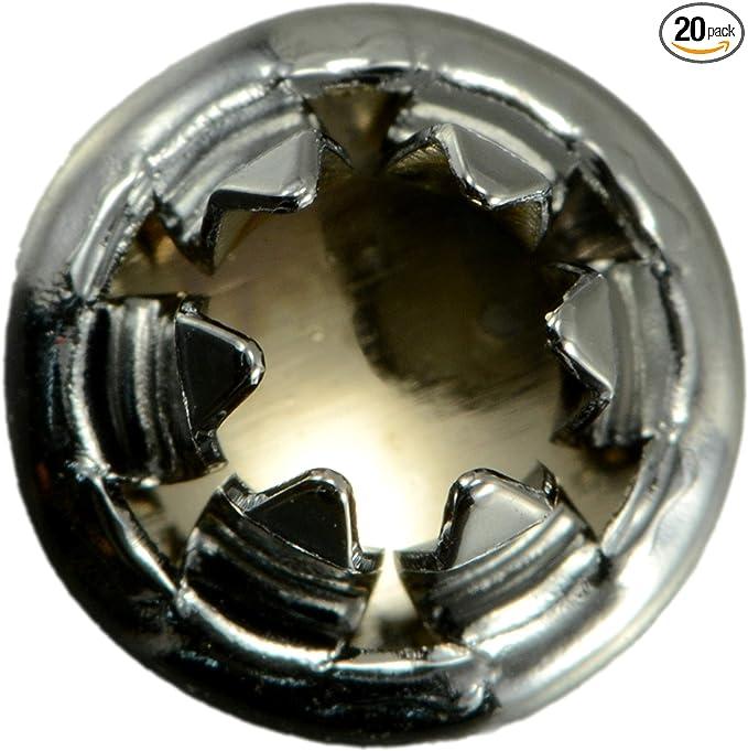 1//4 x 3-1//2 Piece-100 Hard-to-Find Fastener 014973486563 Hex Lag Screws
