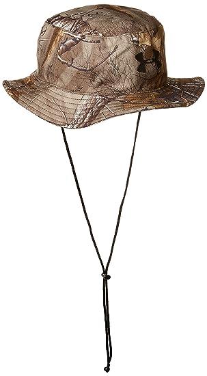 56cb47a443d7d Under Armour Men s Camo Bucket Hat