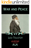 War and Peace (Coterie Classics with Free Audiobook)