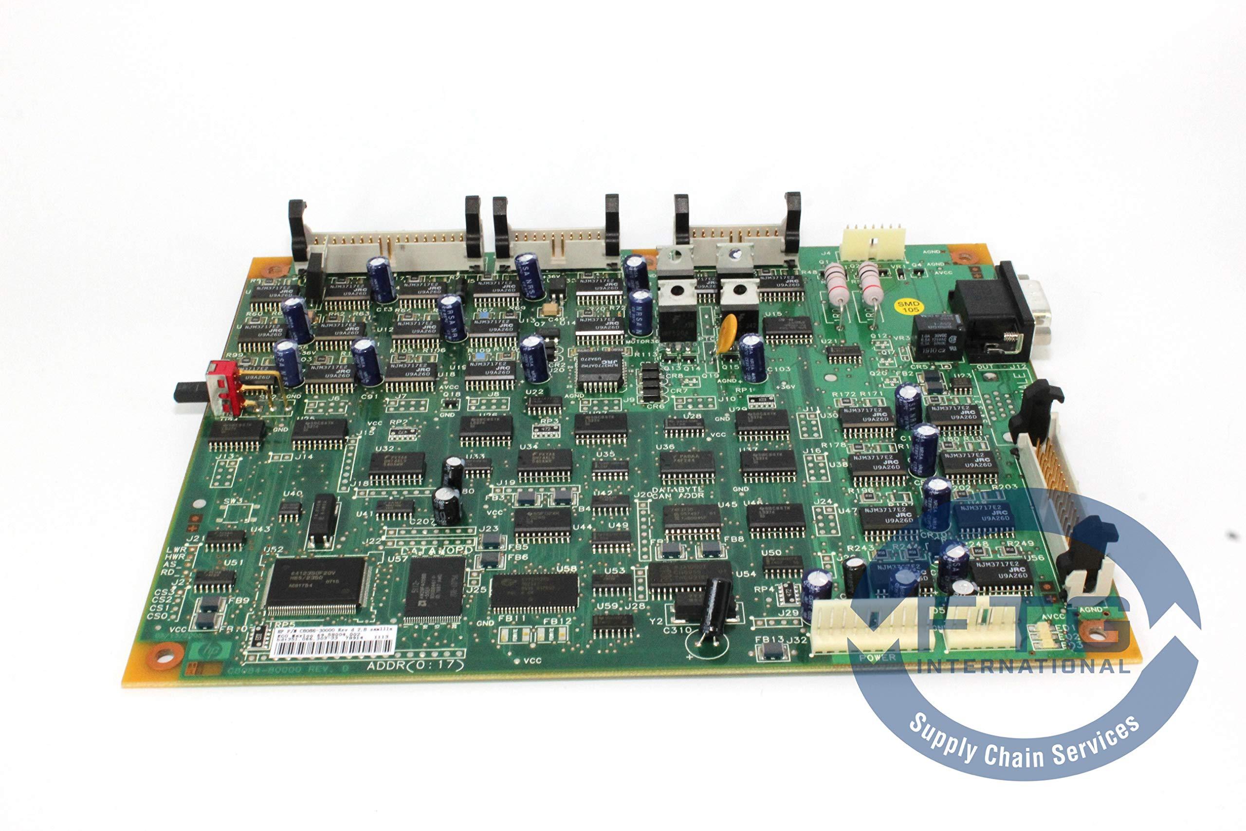 FTG International C8085-60567 Stapler-Stacker Controller PCA C8085-605