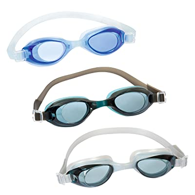 Bestway Lunettes Hydro-Pro Actiwear Adulte 3 Coul. Ass.