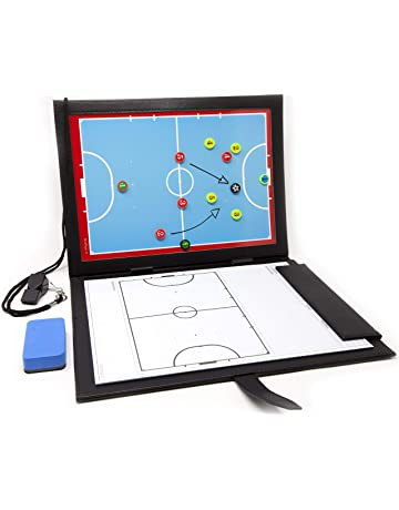 Material para entrenadores y árbitros de fútbol | Amazon.es