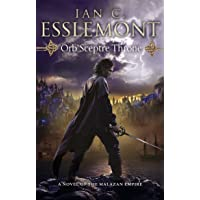 Esslemont, I: Orb Sceptre Throne: (Malazan Empire: 4): a concoction of greed, betrayal, murder and deception underscore…