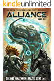 Alliance (The United Federation Marine Corps' Grub Wars Book 1)