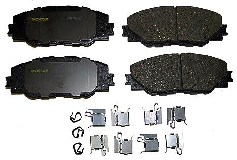Power Stop 17-914 Z17 Evolution Plus Brake Pad