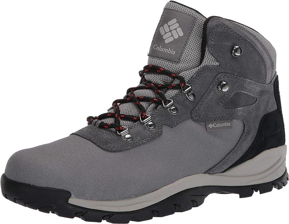 Newton Ridge LT Waterproof Hiking Boots