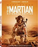 MARTIAN: EXTENDED EDITION