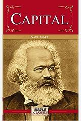 Capital Paperback