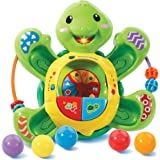 VTech - 506105 - Pop'Balles - Tortue Tourni