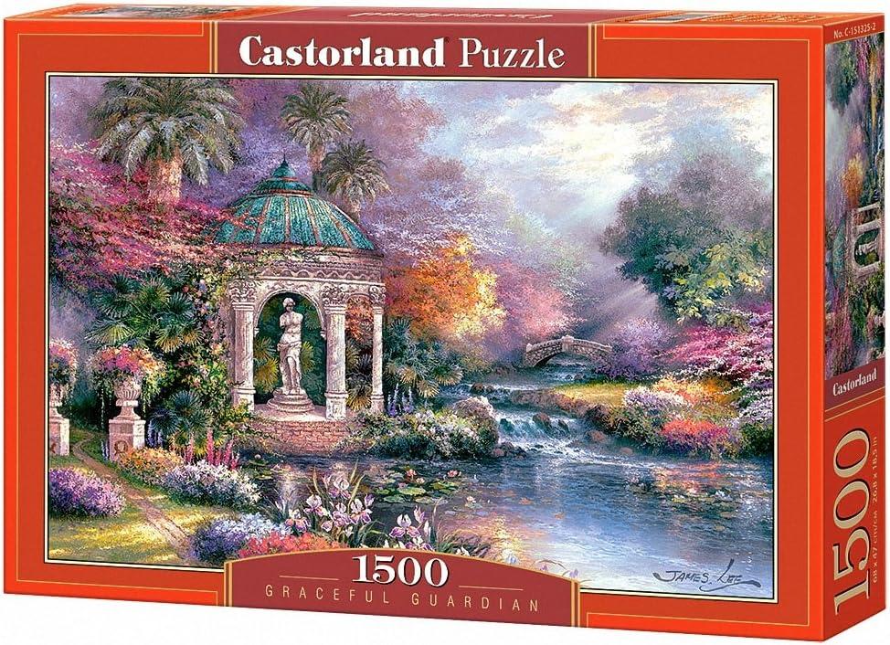 Twilight Castorland 151318 1500 pièces Puzzle