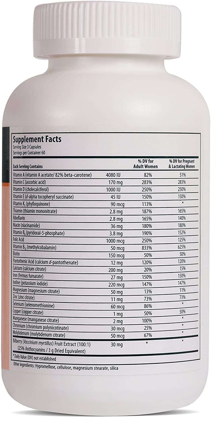 d1b1e95f5c789 Genestra Brands Supports Pregnancy Capsules. Category: Health & Household