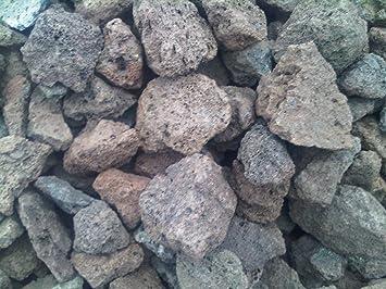 Lavasteine Für Gasgrill : Kg lava mulch steine mm gasgrill elektrogrill