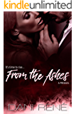 From the Ashes - A Prequel (Forbidden Series)