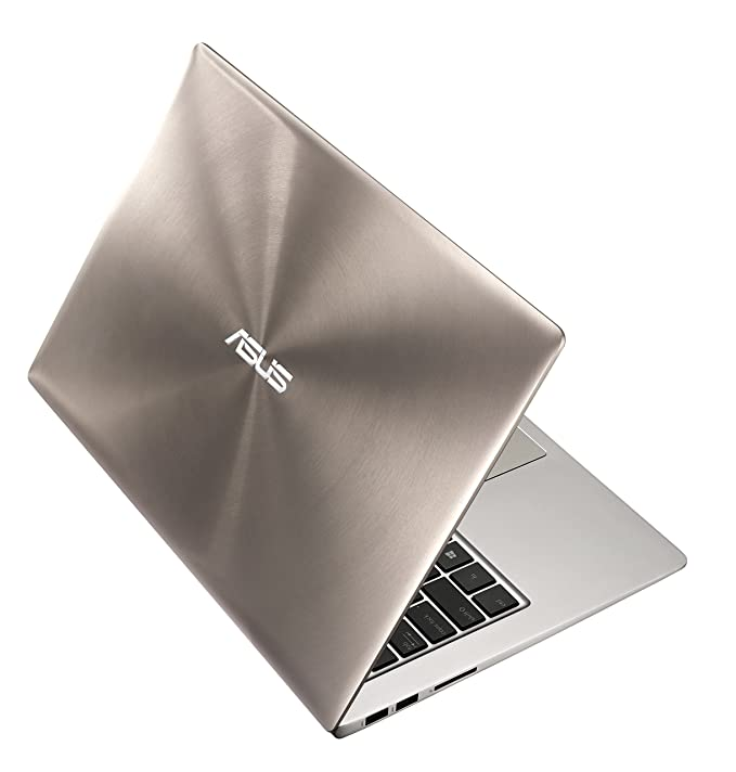 ASUS ZenBook UX303UB 13 3-Inch QHD+ Touchscreen Laptop, Intel Core i7, 12  GB RAM, 512 GB SSD, Discrete GPU Nvidia GT940M, Windows 10 (64 bit)