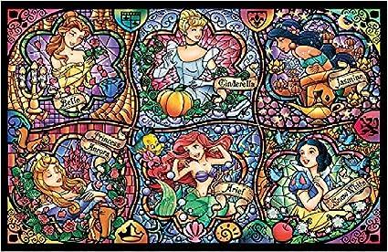 Jasmine Full Diamond Painting Disney Princess/'