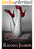 Claimed (Vegas Nights Book 2)