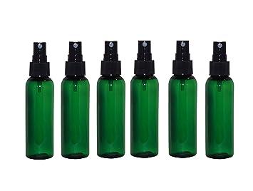 Amazon.com: (Paquete de 6) – 2 oz verde Cosmo Bullet ...