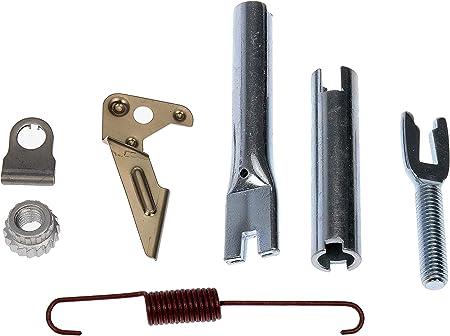 Dorman HW2840 Rear Driver Side Drum Brake Self-Adjuster Repair Kit for Select Ford Models