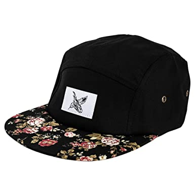 d3c41f3c6f6 Amazon.com  Blackskies Black Beauty 5-Panel Hat