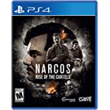 U&I Entertainment Narcos Rise of The Cartels Playstation 4