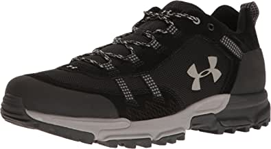 Under Armour Women's Post Canyon Low Cross-Trainer Shoe