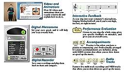 eMedia Singing Method [PC Download]