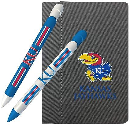 Kansas Jayhawks Pencil 6-pack