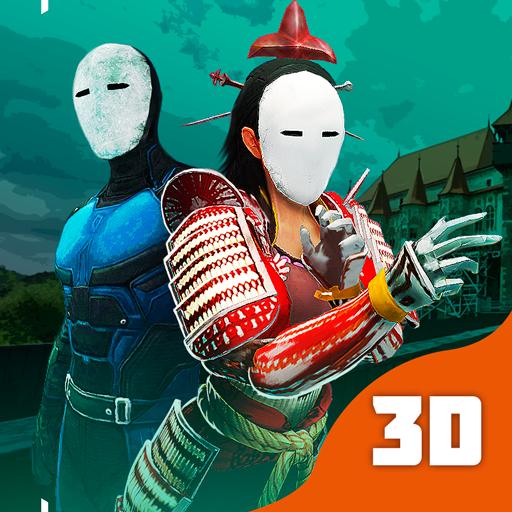 Spy Ninja Breakout Escape - Japanese Castle Survival Runaway ...