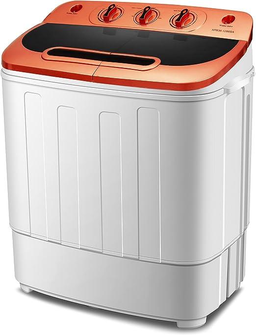 Amazon.com: Do Mini Portable Compact individual Tub 9.8ibs ...