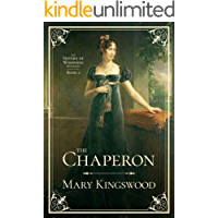 The Chaperon (Sisters of Woodside Mysteries Book 2)