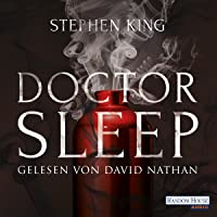 Doctor Sleep: Shining-Reihe 2
