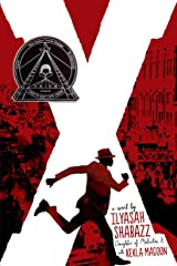 X: A Novel Kindle Edition