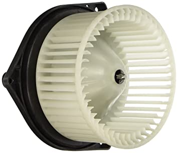 TYC 700206 Subaru Forester Replacement Blower Assembly