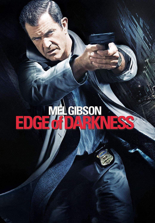 Edge Of Darkness 2010 Mel Gibson Ray Winstone Danny Huston Bojana Novakovic Shawn Roberts Gbenga Akinnagbe Martin Campbell Movies Tv